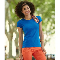 Lady Fit Sofspun T
