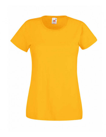 Lady Fit Valueweight T (IA)