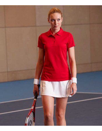 Performance Polo Lady Fit