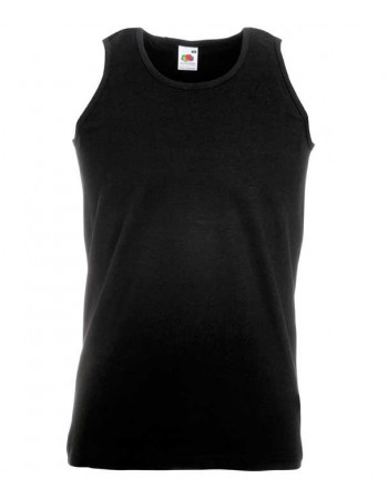 Valueweight Athletic Vest (IA)