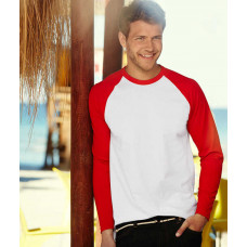 Valueweight Long Sleeve Baseball T
