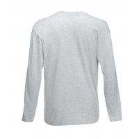 Valueweight Long Sleeve T (IA)