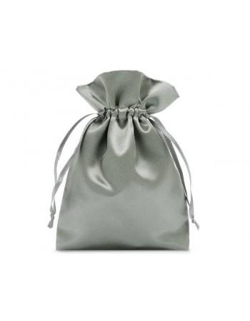 Satīna dāvanu maisiņš 15 x 10 cm