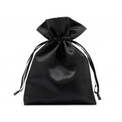 Satīna dāvanu maisiņš 10 x 8 cm