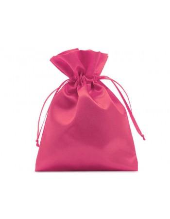 Satīna dāvanu maisiņš 30 x 20 cm