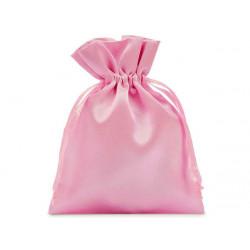 Satīna dāvanu maisiņš 23 x 15 cm