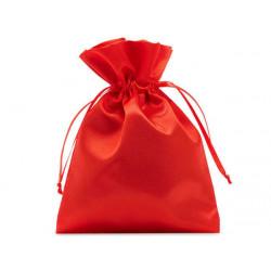 Satīna dāvanu maisiņš 20 x 13 cm