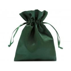 Satīna dāvanu maisiņš 40 x 30 cm