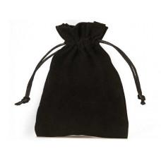 Dāvanu maisiņš no samta 10 x 7,5 cm
